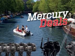 Mercury milieu subsidie
